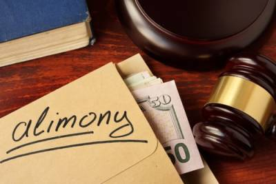 Spousal Support/Alimony