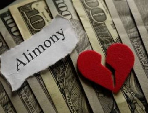 Is Your Wealthy Spouse Fighting Your Fair Alimony Request?