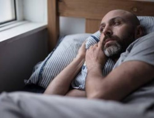 How a Parent's Health Affects Custody