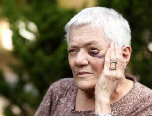 Accidental or Elder Abuse?